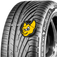 UNIROYAL RAINSPORT 3 255/45 R19 104Y XL FR