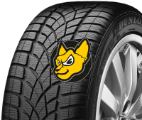 DUNLOP SP WINTER SPORT 3D 235/50 R19 103H XL AO [Audi]