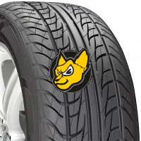 NANKANG TOURSPORT XR611 175/80 R15 90S