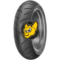 Dunlop Roadsmart 2 190/50ZR17 M/C (73W) TL