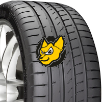 GOODYEAR EAGLE F1 ASYMMETRIC 2 285/35 R19 99Y FP