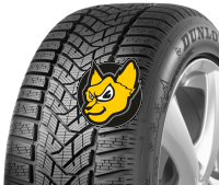 DUNLOP WINTERSPORT 5 225/55 R17 101V XL