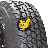 GOODYEAR WRANGLER AT ADVENTURE 255/70 R15 112/110T
