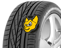 GOODYEAR EXCELLENCE 225/45 ZR17 91W MO EXTENDED RUNFLAT [Mercedes]