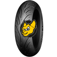 Michelin Pilot Road 4 160/60ZR17 M/C (69W) TL