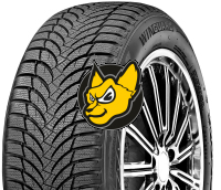 Nexen Winguard Snow`g WH2 205/60 R15 91T