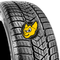 PIRELLI SCORPION WINTER 255/50 R19 107V XL RUNFLAT