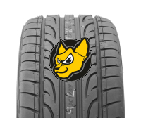 Dunlop SP Sport Maxx 295/35 ZR21 107Y XL MFS Výprodej