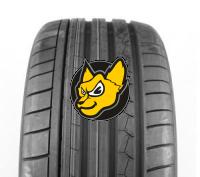 Dunlop SP Sport Maxx GT 285/35 ZR18 97W MFS MO [Mercedes]