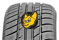 Tomket Tires Snowroad PRO 3 205/50 R17 93V XL