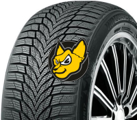 NEXEN WINGUARD SPORT 2 (WU7) 235/35 R19 91W XL