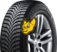 HANKOOK W452 WINTER I*CEPT RS2 175/80 R14 88T