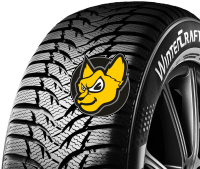 KUMHO WP51 WINTERCRAFT 155/60 R15 74T M+S