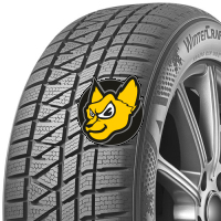 KUMHO WS71 WINTERCRAFT 255/55 R19 111V XL