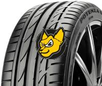 Bridgestone Potenza S001 225/50 R17 94W Runflat (*) [bmw] [bmw]