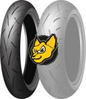 Dunlop Roadsport 2 120/70ZR17 M/C (58W) TL