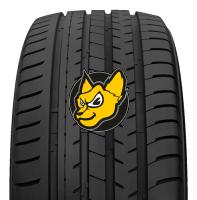 Berlin Tires Summer UHP 1 235/35 ZR20 92Y