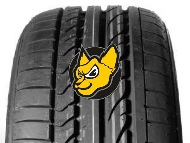 Bridgestone Potenza RE 050 A 245/45 R18 96Y Runflat [Ferarri]