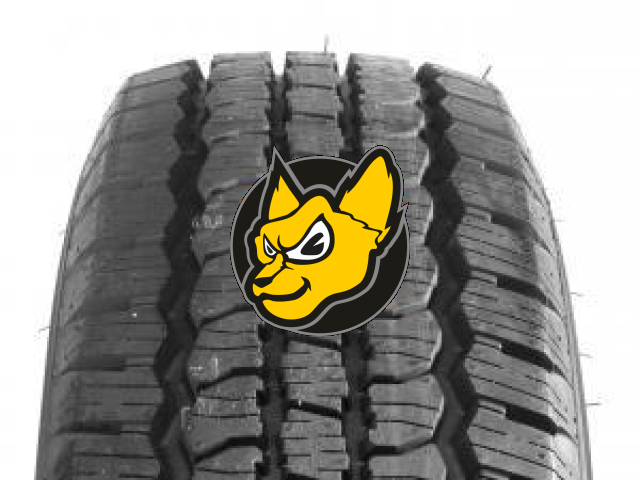 General Grabber TR 205/80 R16 104T BSW M+S