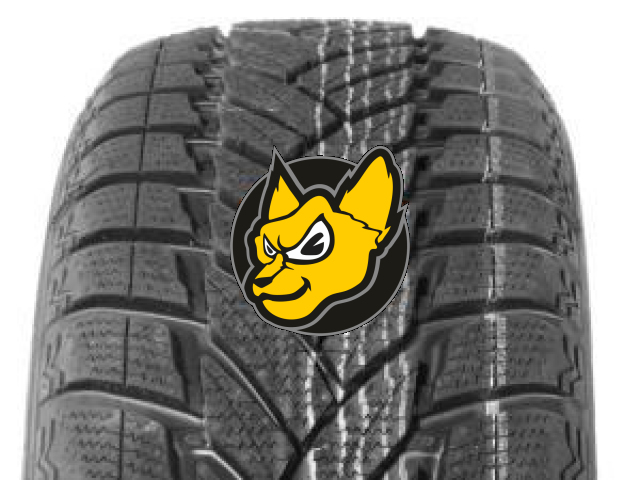 Dunlop SP Winter Sport M3 245/45 R18 96V Runflat (*) [bmw]