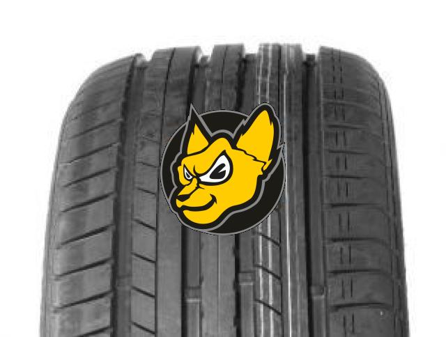 Dunlop SP Sport 01A 225/45 R17 91V (*) Runflat MFS [BMW]