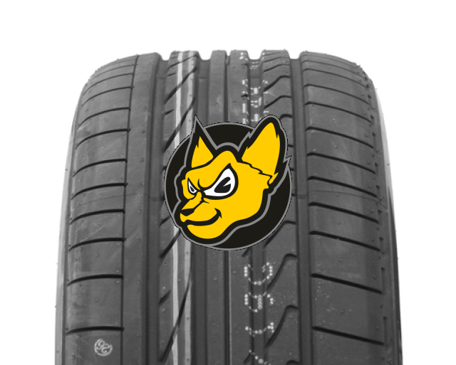 Bridgestone Dueler H/P Sport (AB 20 Zoll) 265/50 R20 107V 92A E.a. Nissan Infinity [Nissan]