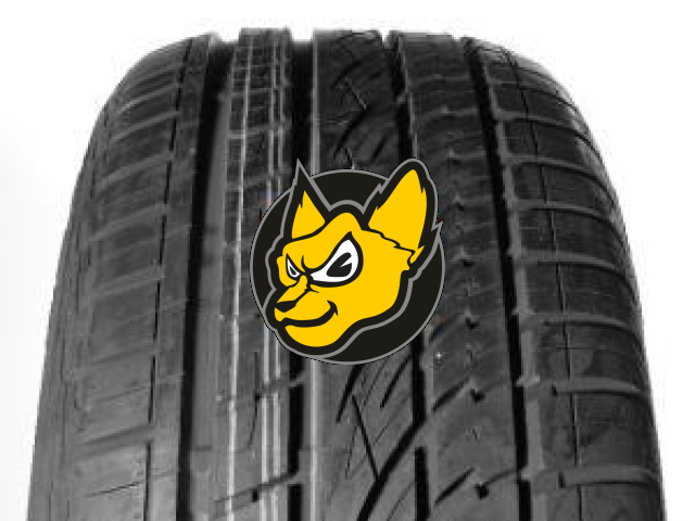 Continental Cross Contact UHP 255/60 R18 112H XL FR