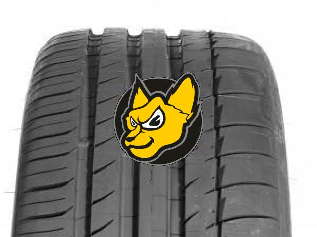 Michelin Pilot Sport PS2 235/50 R17 96Y N1 [porsche]