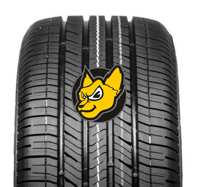 Goodyear EAGLE-LS2 245/45 R17 95H MO Extended (EMT) M+S Runflat [Mercedes] [Mercedes]