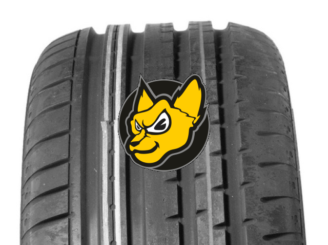 Continental Sport Contact 2 225/50 R17 94W AO FR [audi]