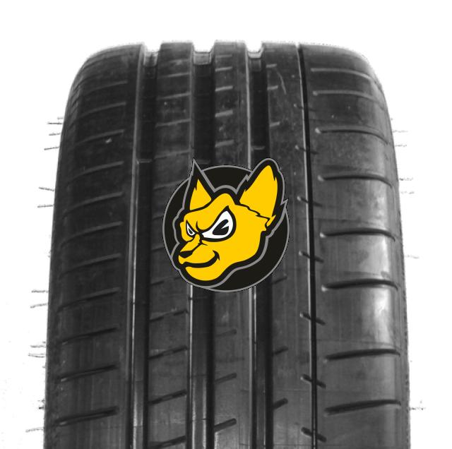 Michelin Pilot Super Sport 265/35 ZR19 98Y XL MO FSL [Mercedes] [Mercedes]