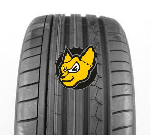Dunlop SP Sport Maxx GT 245/30 ZR20 XL Spmaxx MFS VÝprodej