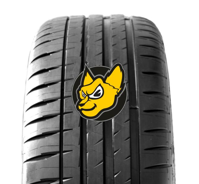 Michelin Pilot Sport 4 SUV 235/55 R19 101V