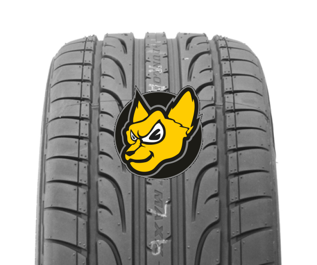 Dunlop SP Sport Maxx 295/40 ZR20 110Y XL RO1 MFS [audi Quattro]