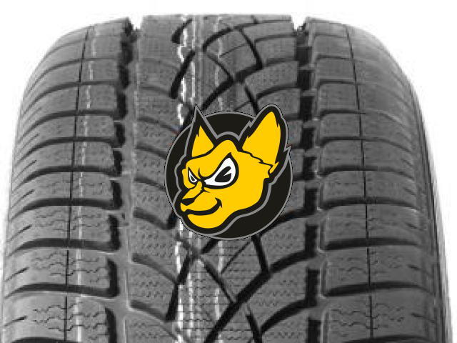 Dunlop SP Winter Sport 3D 245/50 R18 100H (*) Runflat MFS