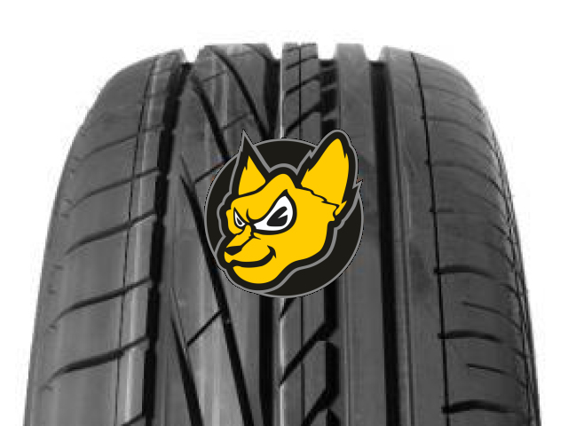 Goodyear Excellence 245/40 ZR17 91W MO Extended Runflat [mercedes]