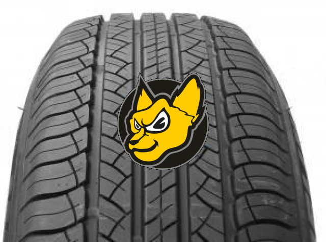 Michelin Latitude Tour HP 265/50 R19 110V XL N0 [porsche]