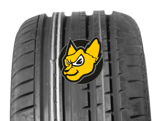 Continental Sport Contact 2 255/45 R18 99Y FR MO [mercedes]